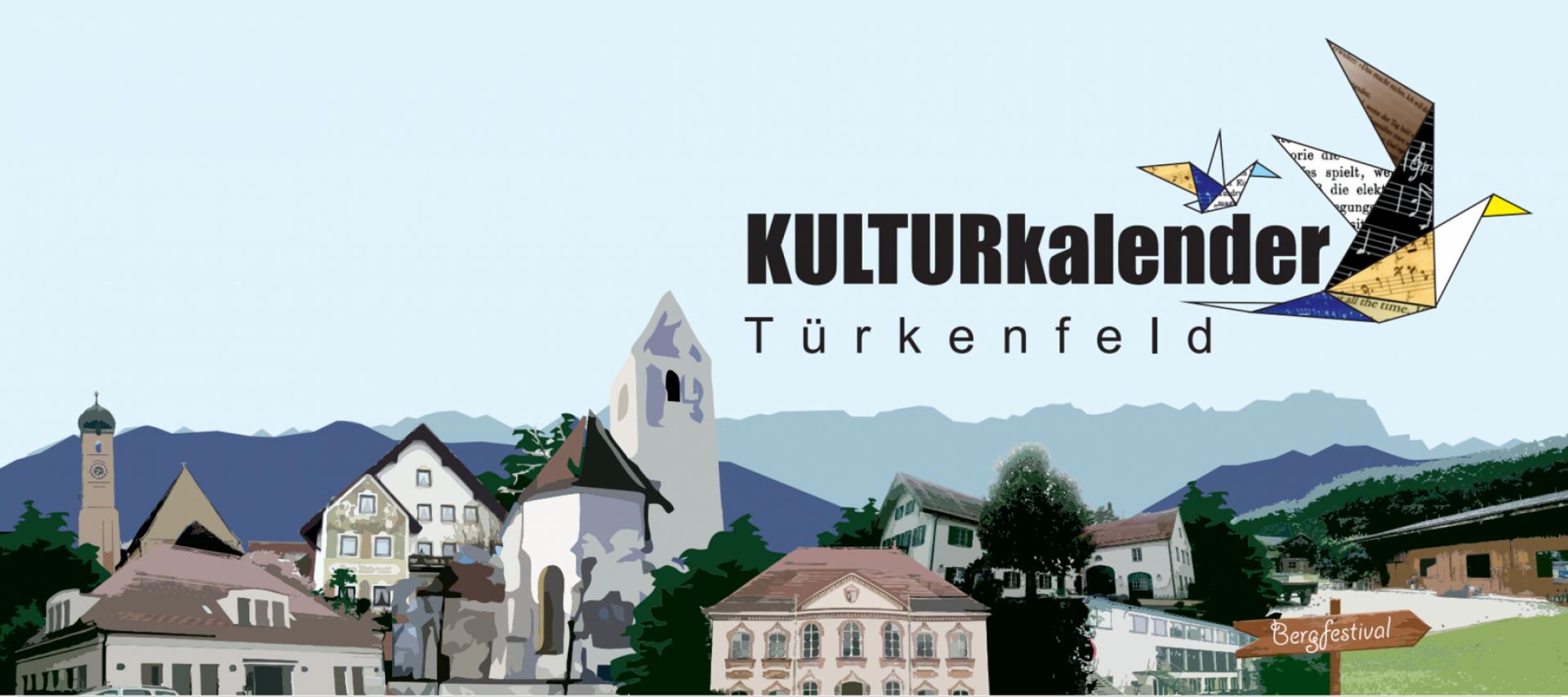 KULTURkalender Türkenfeld